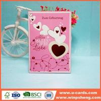Best Make Your Own Cute Handcraft Birthday Greeting Cards wholesale