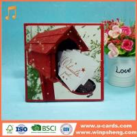 Best Wholesale Simple Decorative Merry Christmas Greeting Cards wholesale