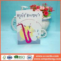 Great Ideas To Make A Birthday Card