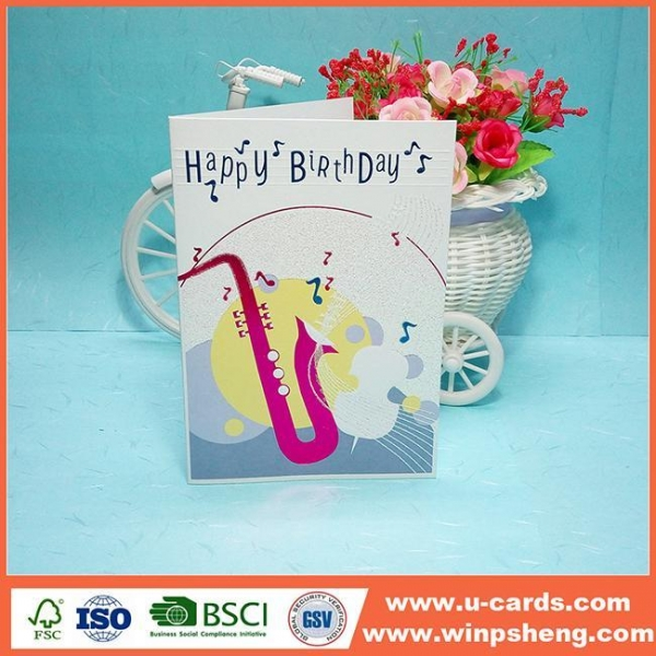 Cheap Great Ideas To Make A Birthday Card for sale
