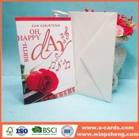 Best Customized Newly Beautiful Handmade Photo Mothers Day Cards wholesale