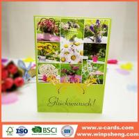 Best Top Sale Handmade Birthday Card Design Ideas wholesale