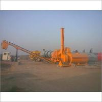 China Asphalt Drum Mixing Plant on sale