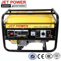 Best 1.5KW-10KW Gasoline Generator wholesale