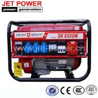 Best SK8500W SWISS KRAFT GASOLINE GENERATOR SET wholesale