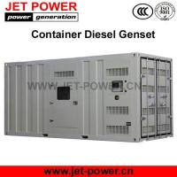 Best 20ft Container Diesel Generator wholesale