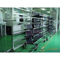 Buy cheap PCB Basket Trolley from wholesalers
