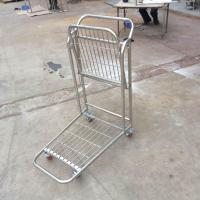 Buy cheap Luggage Trolley from wholesalers