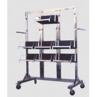 Buy cheap ESD PCB Basket Trolley from wholesalers