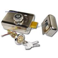 Best Single Cylinder Electric Intelligent Lock with Lock-opening Delay Time wholesale
