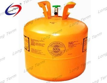 Cheap Refrigerant R600a for sale