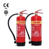 China Portable Foam Fire Extinguishers - CE, Marine Approved on sale