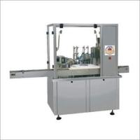 Best Filling Inner Plugging And Capping Machine wholesale