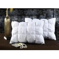 Best Down Feather Pillow wholesale