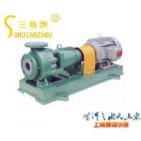 Best IHF Series Fluoroplastics Alloy Chemical Centrifugal Pump wholesale