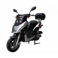 Best Scooters 50cc Saturn Series Jupiter 50cc Scooter / Moped - - Free Cargo Box - Free Helmet wholesale