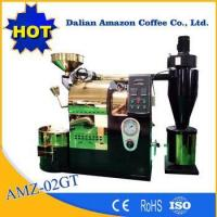 Best 2Kg Coffee Roasting Coffee Machine Commercial Usage Coffee Roaster Machines For Sale wholesale