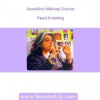 Best Jewellery Making / Beading Course: Pearl Knotting (Sussex / East Sussex / Brighton / Hove) wholesale