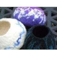 Best Felting Workshop - Felt Pot - Stratford upon Avon - Warwickshire wholesale
