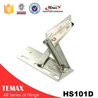 China HS101D long life up door spring hinge for cabinet on sale