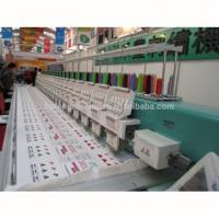 Best Hefeng 18 head embroidery machine for sale wholesale
