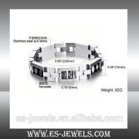 Best OEM Christmas Gift Jewelry Hygienical Bracelets Manufacturer GS763 wholesale
