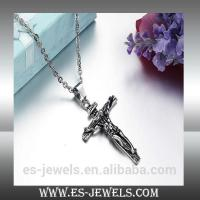 China Great Jewelry Gift Ideas For Father's Day Cross Pendant GX810 on sale