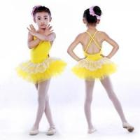 Buy cheap Tutus Child Camisole Back-crossed Ballet TutuCS0229 from wholesalers