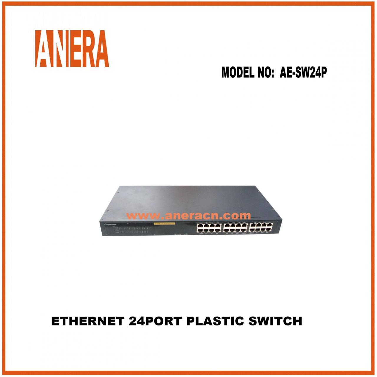 Best ETHERNET 24PORT SWITCH AE-SW24P-MS wholesale