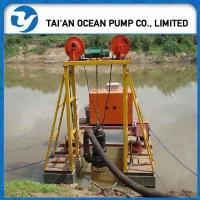 China Vertical electric submersible slurry pump for sale on sale