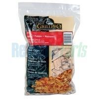 Best APPLE SMOKER CHIPS 2LB wholesale