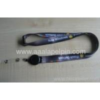 Best high quality beaded lanyards wholesale