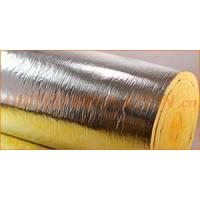 Buy cheap Duct Wrap Glass Wool Blanket from wholesalers
