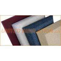 Buy cheap Glass Wool Wall Panel from wholesalers