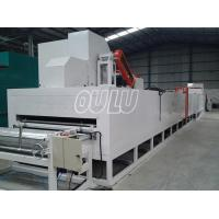 China Rubber foam/vulcanizing oven Hot air vulcanizing oven on sale