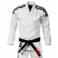 Best Tatami Nova 2015 BJJ GI - White - FREE White Belt Item# k591 wholesale