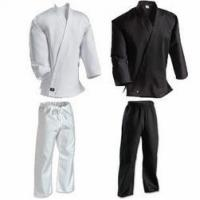 Buy cheap Century Lightweight Student Karate uniform from wholesalers