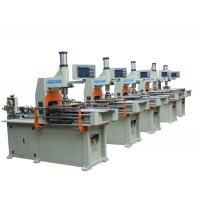Buy cheap Wire Auto Coiling Machine product