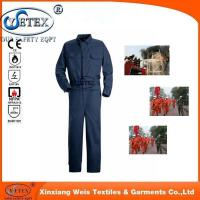 Best Safety clothing Multifunctional fr safety coverall for workers exposed to high heat wholesale