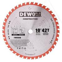 Mitre/Table Saw Blades - Help