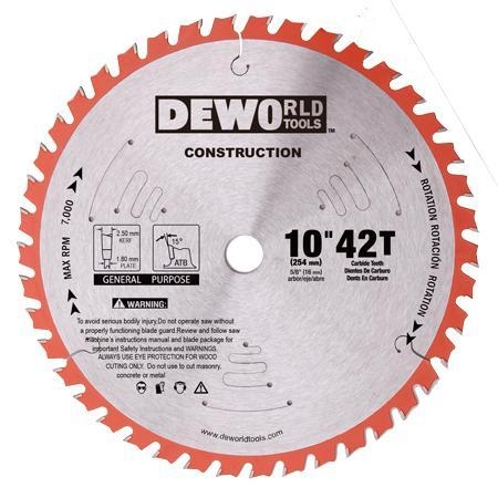 Cheap Mitre/Table Saw Blades - Help for sale