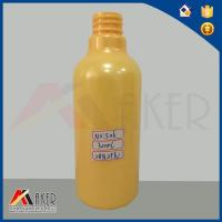 Best Empty Shampoo Lotion Plastic Bottles For Sale wholesale