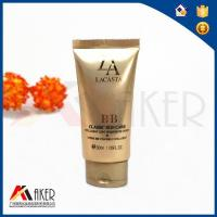 Best 30ml High Quality Personal Care Cosmetic LDPE Tube For BB Cream With Flip Cap wholesale