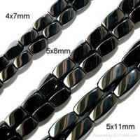 China magnetic bead High Power Magnetic Hematite on sale