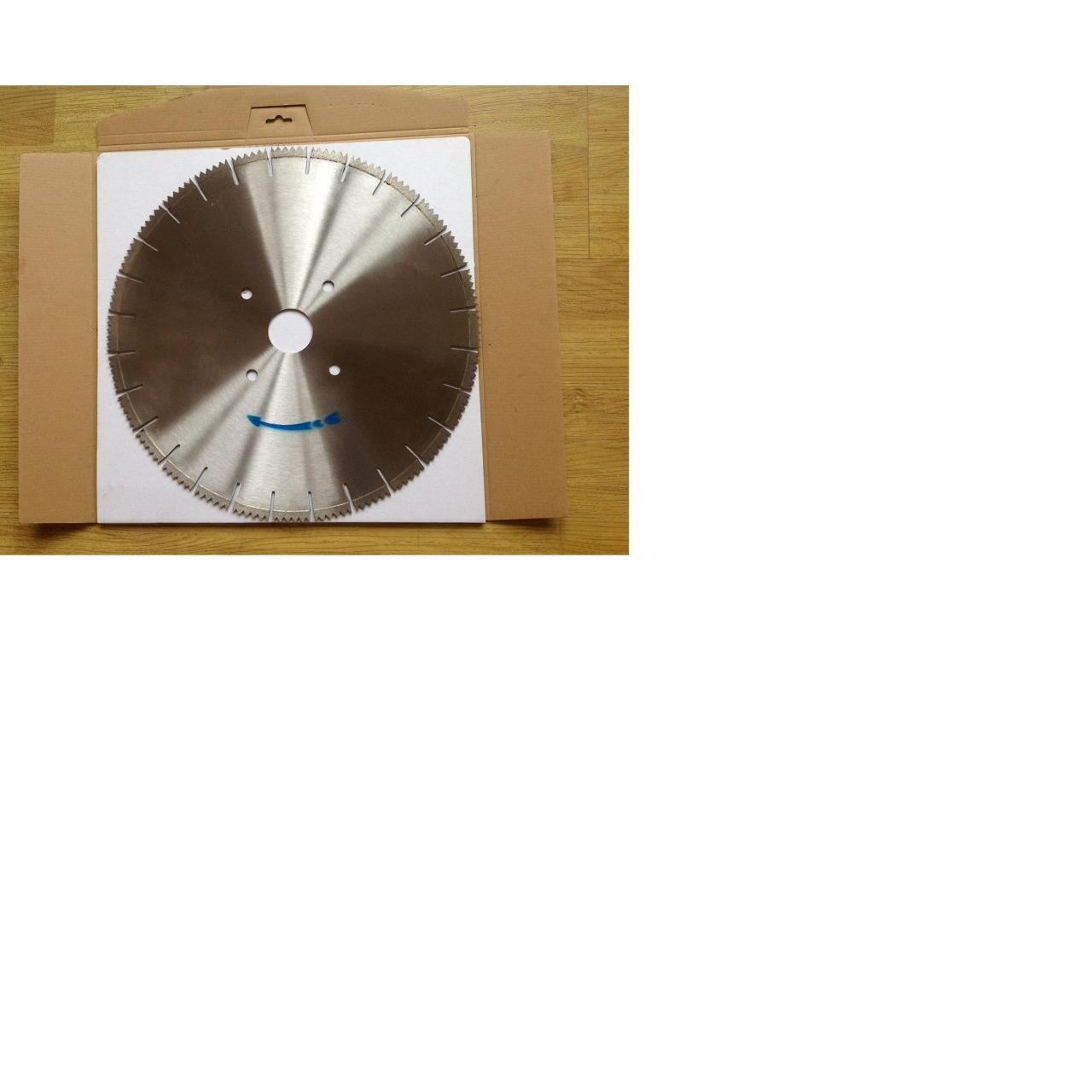 Buy cheap Diamond blade specially for cutting AAC block from wholesalers