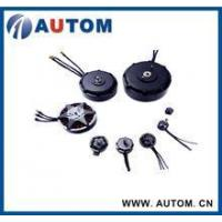 China 12V worm gear motor AGP-578S-4720-VER for car window lifter on sale