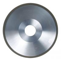 Best NORTON Type 12A2 Diamond Dish Wheels wholesale