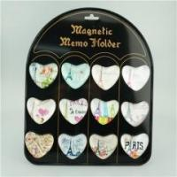 Best Moscow Souvenirs-Red Square Photo Magnets/Dome Printing Glass Item Code: WS-GM35-C wholesale