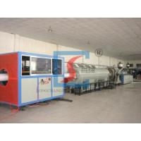Best Automatic PVC Pipe Making Machine/Pipe Making Machine/Plastic Pipe Production Line wholesale
