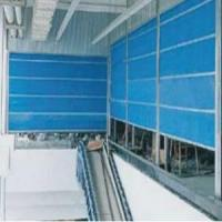 Best Fireproof rolling door wholesale